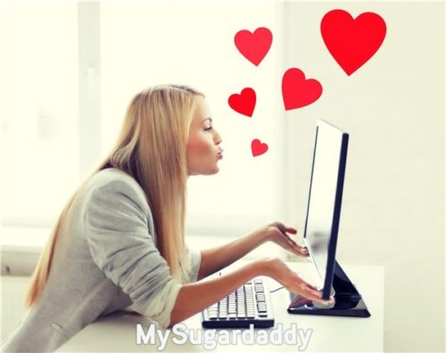 Love scams: Love and security on the Internet