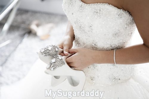 Marrying a Sugar Daddy: Living the Fairy Tale