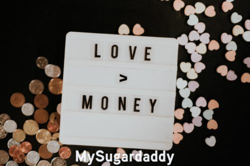 Does Being a Sugar Baby equal Hypergamy?