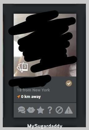 mysugardaddy identity check badge